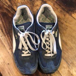 Shoes - Puma Whirlwinds
